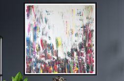 Abstrakcja 100x100