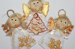 Świąteczne Anioły - Idzie grudzień...