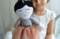 Lalka szmacianka personalizowana