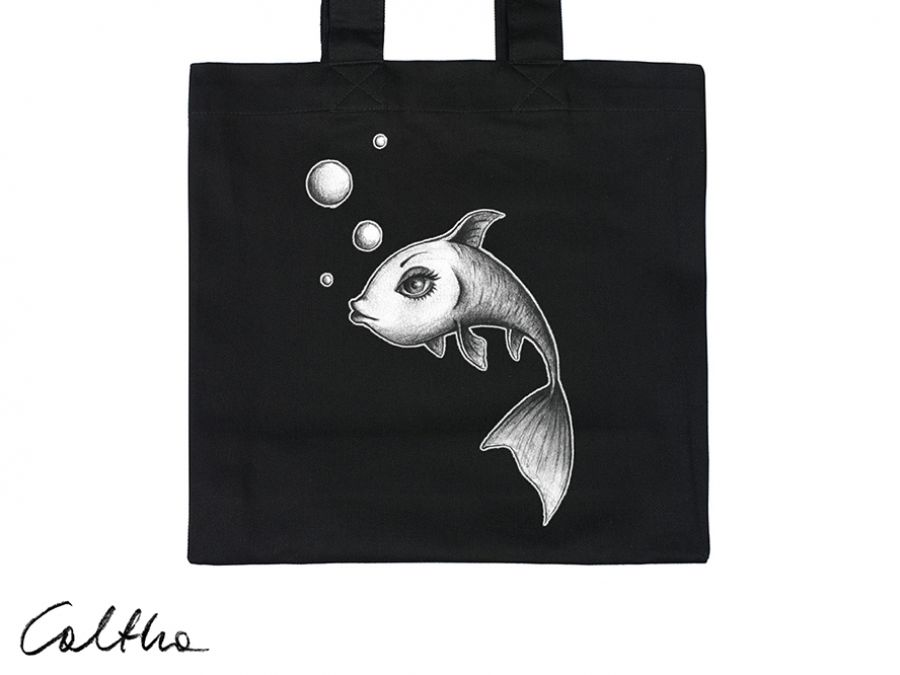 Ryba - torba premium