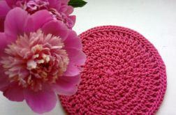 podkładka na stół róż