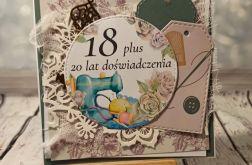 Kartka urodzinowa 04