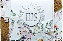 IHS - Pierwsza Komunia