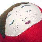 Lala w czerwonym kapturku