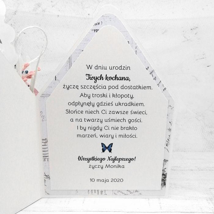 Nietypowa kwiecista dla kobiety PDK 017 - Nietypowa kwiecista kartka dla kobiety flower box (4)