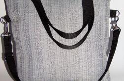 Torebka damska torba miejska ventura