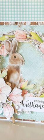 Kartka Wielkanocna III