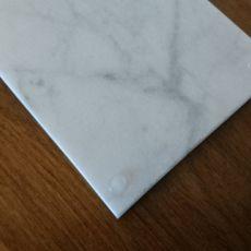 Taca z marmuru Bianco Carrara 30 x 12  cm