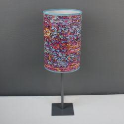 Lampa dWUFALE inter M, abażur + podstawa