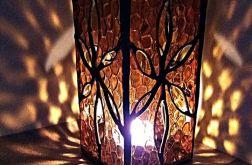 Lampion Złota Jesień