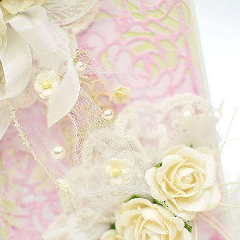 Ślub w tiulu