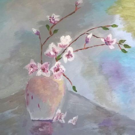 obraz kwiaty 3