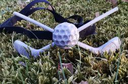 mucha golfowa- rozmiar: duża