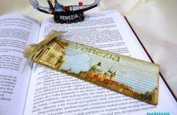 Zakładka Wenecja