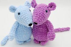 Mysz niebieska