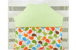 Poduszka dla dziecka - Domek Elemelka