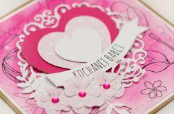 Serce dla kochanej Babci KDB1904