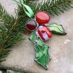Dekor świąteczny 02 - dekor świąteczny