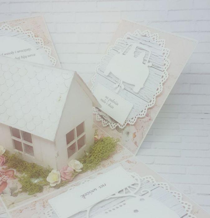 Pudełko ślubne...rocznica -