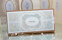 Karta ślubna No. 5