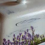 Maselnica lawendowa łąka