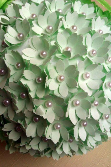 zawieszka kwiatowa 3