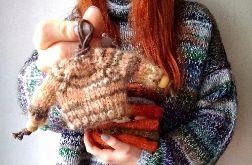 Sweterusie | dalekie bezdroża