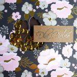 Kwiat SHAKER DLA CIEBIE - Detal2