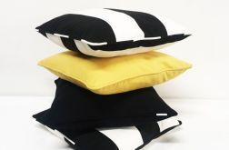 Komplet poduszek do salonu 4szt Premium 40x40
