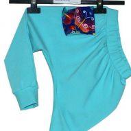 Spodnie, Alladyny, Pumpy z kieszonką 98-122