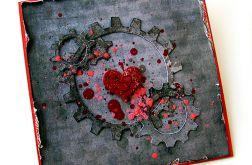Kartka na Walentynki (3)