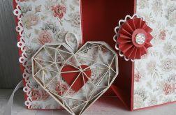 Serce w pudełku