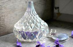 Zatopek kryształ przeźroczysta II
