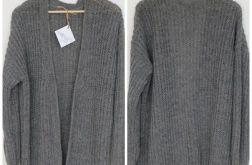 Sweter- blezer na wiosnę.Na zamówienie.