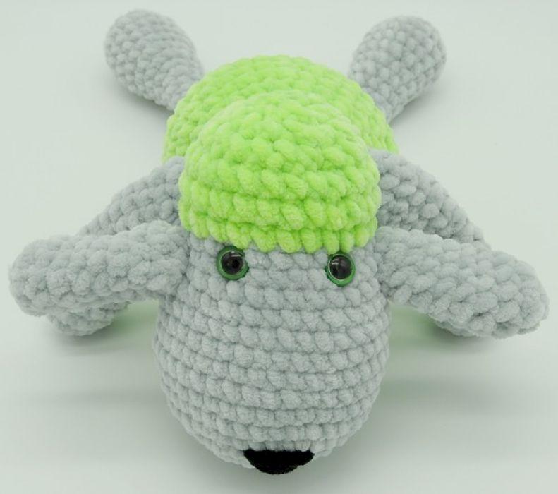 Owieczka zielona