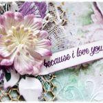 Kartka miłosna I
