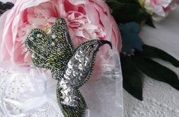 Srebrny koliber