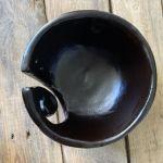Miska na włóczkę czeko