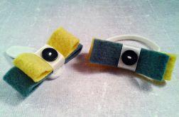 Spinka i gumka - Fabricate - Kokarda 3