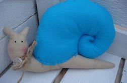 Ślimaczek bawełniany