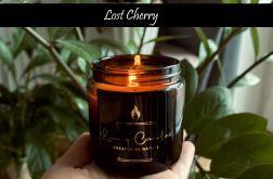 Lost Cherry - naturalna świeca sojowa 120ml