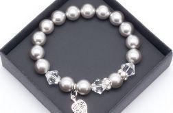 Bransoletka Perła Silver 01