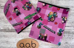 Komplet Minecraft 44-48