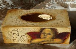 Chustecznik anielski