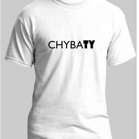Koszulka chyba ty 3
