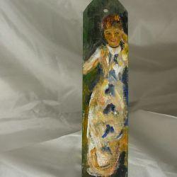 Zakładka Renoir