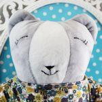 miś przytulanka maskotka koala Marysia - Marysia