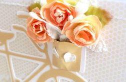 Rowerem na ślub