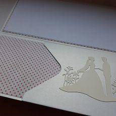 Kopertówka ślubna 01