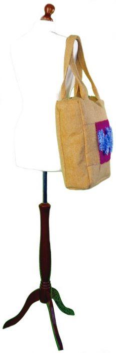 SwS TOREBKI Oryginalna torebka na ramię - Torba na manekinie